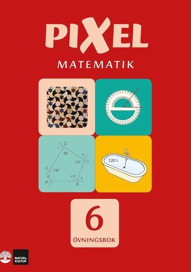 bokomslag Pixel 6 Övningsbok