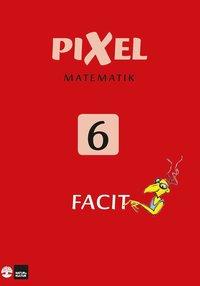 bokomslag Pixel 6 Facit