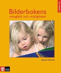 bokomslag Bilderbokens mångfald och möjligheter