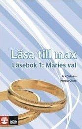 bokomslag Läsa till max Läsebok 1 (1-pack)