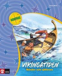 bokomslag Vikingatiden : bönder och sjöfarare