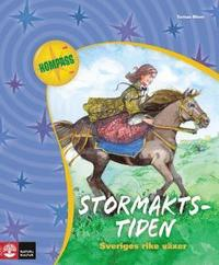 bokomslag Kompass historia Stormaktstiden Grundbok