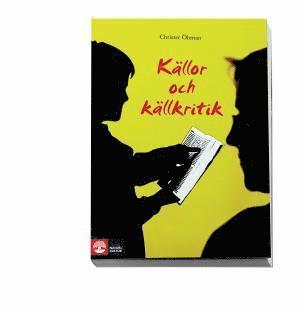 bokomslag Källor och källkritik