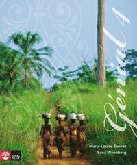 bokomslag Genial 4 Allt-i-ett-bok, andra upplagan