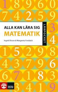 Alla kan lära sig matematik