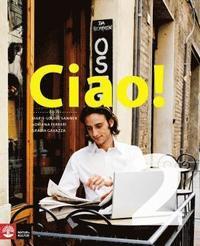 bokomslag Ciao 2 Allt-i-ett-bok