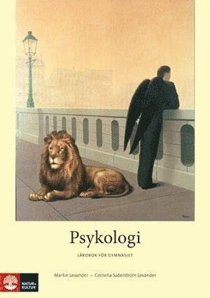 bokomslag Psykologi 1