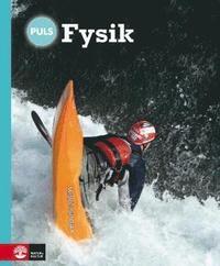 bokomslag PULS Fysik 7-9 Fjärde upplagan Grundbok