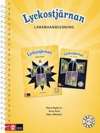 bokomslag ABC-Klubben FK Lyckostjärnan Lärarhandledning
