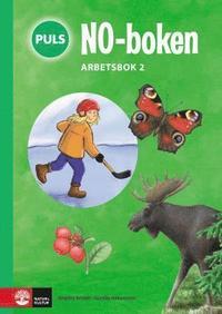 bokomslag PULS NO-boken 1-3, Arbetsbok 2