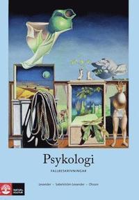 Levander Fallbeskrivningar i psykologi, tredje upplagan