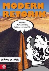 bokomslag Modern retorik