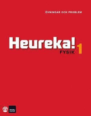 bokomslag Heureka Fysik 1 Övningar och problem