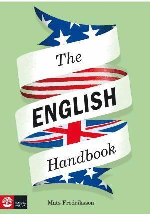 bokomslag English Handbook