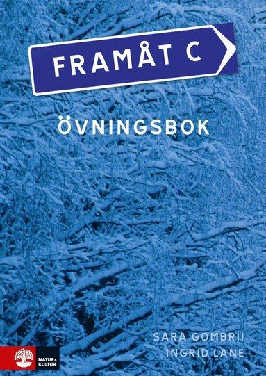 bokomslag Framåt C 2:a uppl Övningsbok