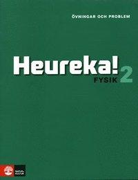 bokomslag Heureka Fysik 2 Övningar och problem
