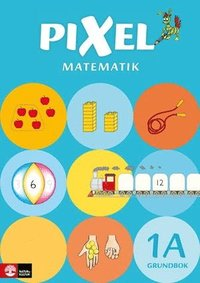 bokomslag Pixel 1A Grundbok med digital färdighetsträning, andra upplagan