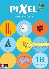 bokomslag Pixel 1B Grundbok med digital färdighetsträning, andra upplagan