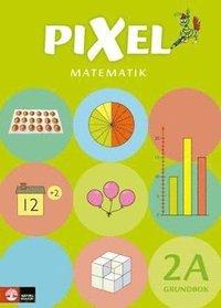 bokomslag Pixel 2A Grundbok med digital färdighetsträning, andra upplagan
