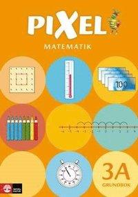bokomslag Pixel 3A Grundbok med digital färdighetsträning, andra upplagan