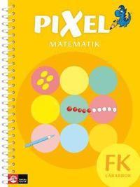bokomslag Pixel FK Lärarbok, Andra upplagan