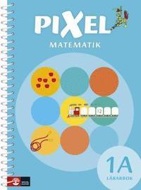 bokomslag Pixel 1A Lärarbok, andra upplagan
