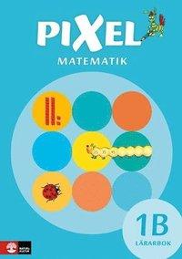 bokomslag Pixel 1B Lärarbok, andra upplagan