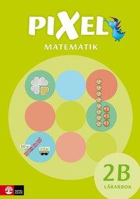 bokomslag Pixel 2B Lärarbok, andra upplagan