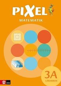 bokomslag Pixel 3A Lärarbok, andra upplagan
