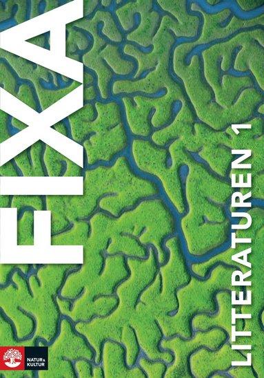 bokomslag Fixa litteraturen 1