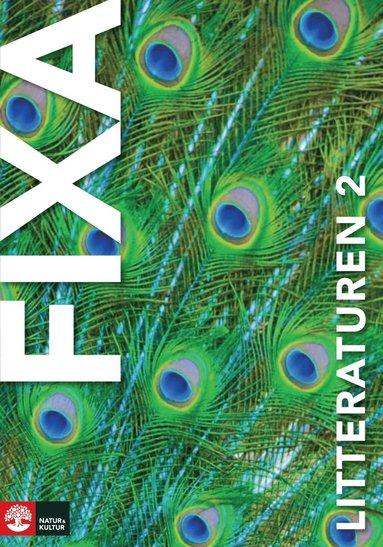 bokomslag Fixa litteraturen 2