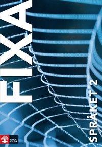 bokomslag Fixa språket 2