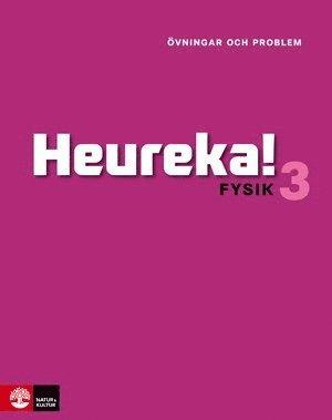 bokomslag Heureka Fysik 3 Övningar och problem