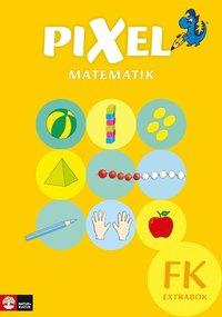 bokomslag Pixel FK Extrabok, andra upplagan