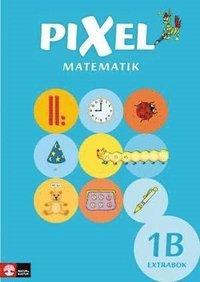 bokomslag Pixel 1B Extrabok, andra upplagan