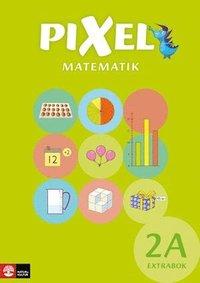 bokomslag Pixel 2A Extrabok, andra upplagan