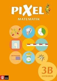 bokomslag Pixel 3B Extrabok, andra upplagan