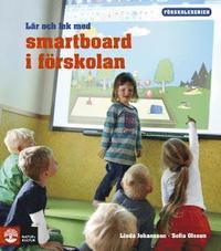 bokomslag Förskoleserien Lär och lek med smartboard