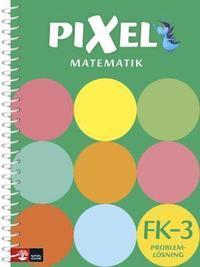 bokomslag Pixel FK-3 Problemlösning, andra upplagan