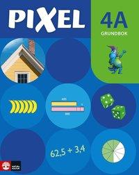 bokomslag Pixel 4A Grundbok, andra upplagan