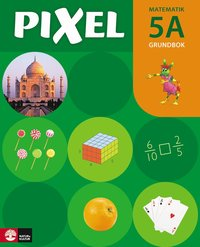bokomslag Pixel 5A Grundbok med digital färdighetsträning