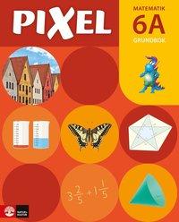 bokomslag Pixel 6A Grundbok, andra upplagan