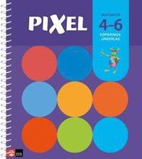 bokomslag Pixel 4-6 Kopieringsunderlag