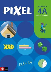 bokomslag Pixel 4A Parallellbok, andra upplagan