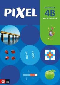 bokomslag Pixel 4B Parallellbok, andra upplagan