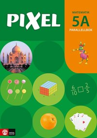 bokomslag Pixel 5A Parallellbok