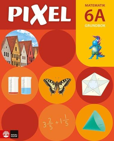 bokomslag Pixel 6A Parallellbok, andra upplagan