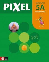 bokomslag Pixel 5A Övningsbok, andra upplagan