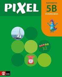 bokomslag Pixel 5B Övningsbok, andra upplagan
