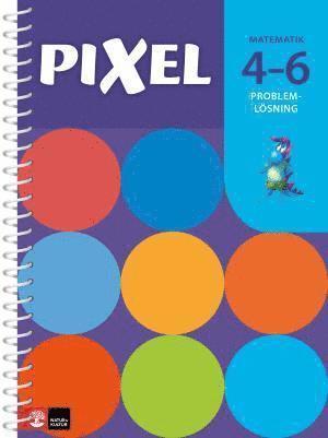 bokomslag Pixel 4-6 Problemlösning, andra upplagan